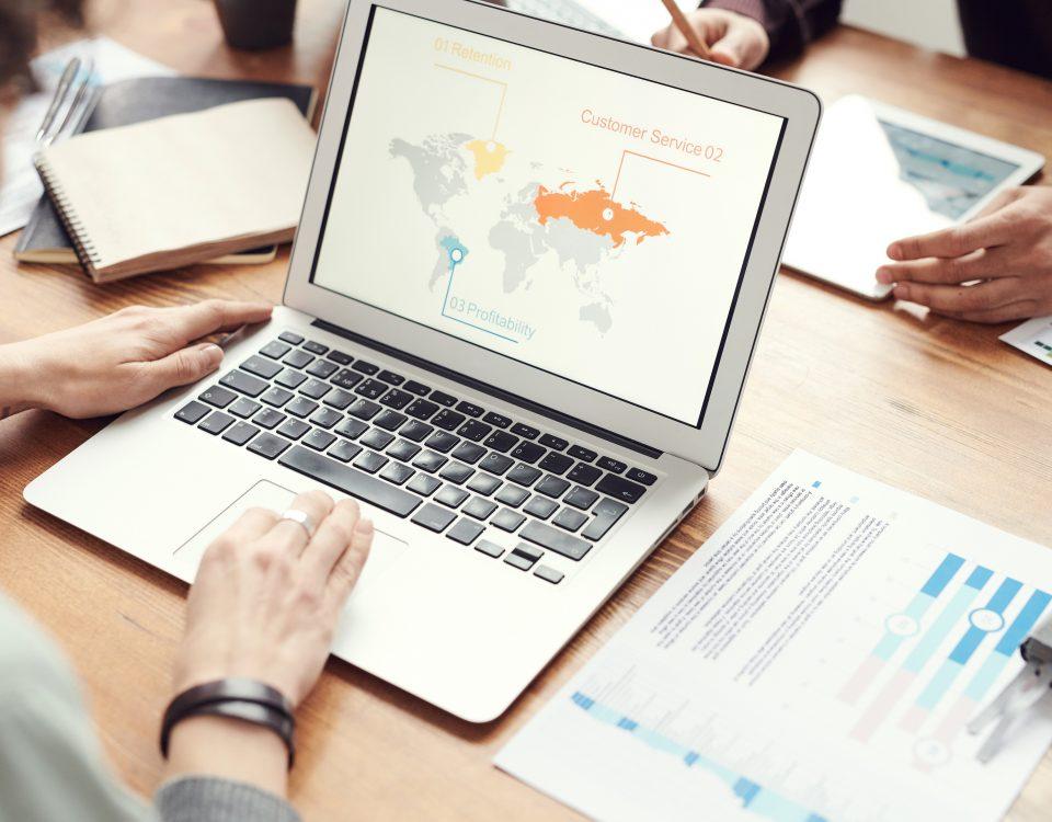 Sådan kan du gøre din virksomhed international