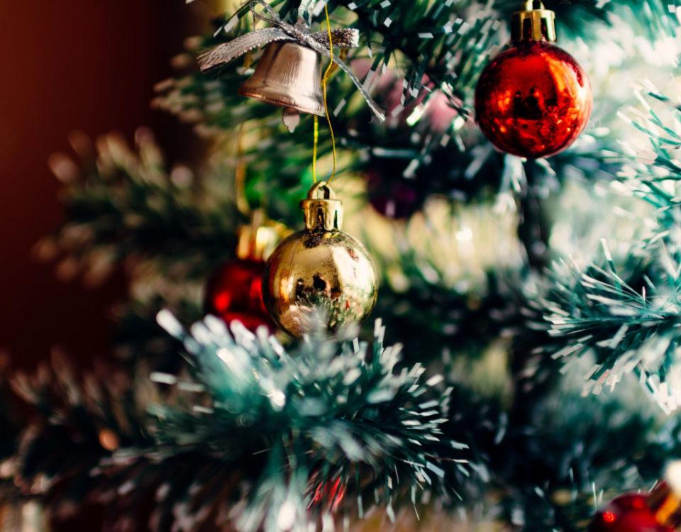 julehandel